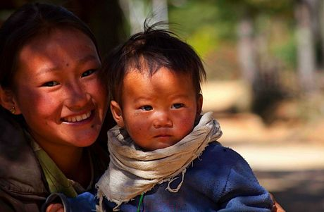 10 ly do khien ban khao khat den Bhutan- 'Quoc gia hanh phuc nhat the gioi' - Anh 3