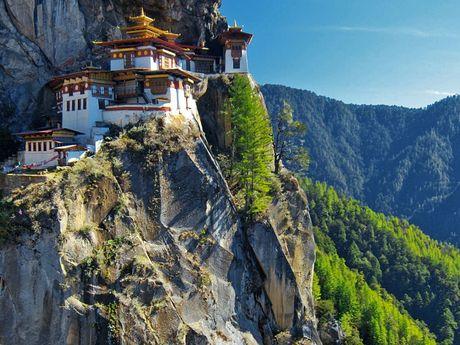 10 ly do khien ban khao khat den Bhutan- 'Quoc gia hanh phuc nhat the gioi' - Anh 4