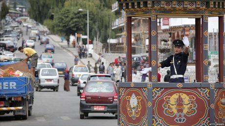 10 ly do khien ban khao khat den Bhutan- 'Quoc gia hanh phuc nhat the gioi' - Anh 5