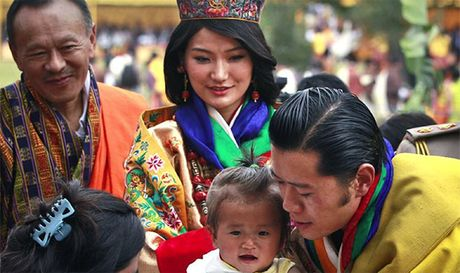 10 ly do khien ban khao khat den Bhutan- 'Quoc gia hanh phuc nhat the gioi' - Anh 6