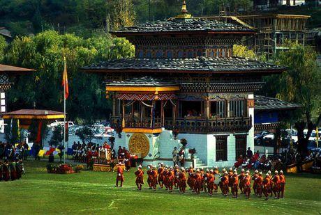 10 ly do khien ban khao khat den Bhutan- 'Quoc gia hanh phuc nhat the gioi' - Anh 7