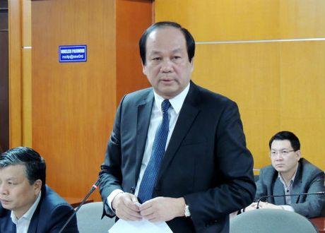 Bo Cong Thuong giai trinh 8 van de 'nong' - Anh 1
