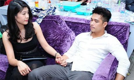 Ban gai co truong mong Truong The Vinh hay that tha - Anh 1