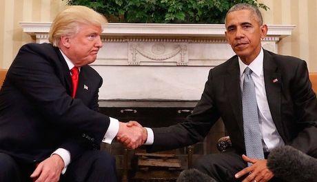 """Obama la """"tong thong vit que""""? - Anh 3"""