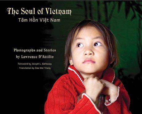 """""""Tam hon Viet Nam"""" trong mat nguoi My - Anh 1"""