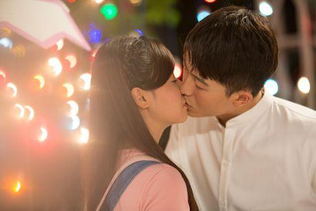 Harry Lu muot mo hoi hat nhac phim '4 nam 2 chang 1 tinh yeu' - Anh 2