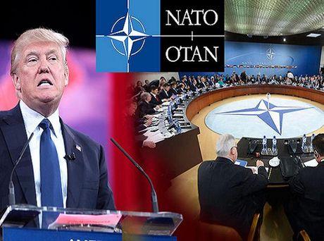 So ong Trump 'bo roi', chau Au voi va tang ngan sach dong gop cho NATO - Anh 1
