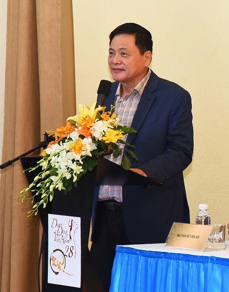 Duyen dang Viet Nam 28 hoi ngo khan gia 2 mien Nam – Bac - Anh 2