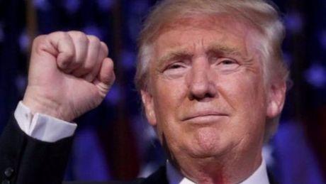 10 cau hoi khi ong Trump thanh Tong thong My - Anh 1