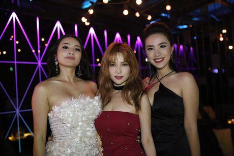 Si Thanh tai ngo Yaya Truong Nhi sau 'Chien dich chong e' - Anh 1