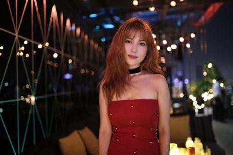 Si Thanh tai ngo Yaya Truong Nhi sau 'Chien dich chong e' - Anh 7