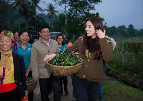 O doi thuong, Mai Phuong Thuy, Thu Thao, Ky Duyen, ai de thuong nhat? - Anh 15