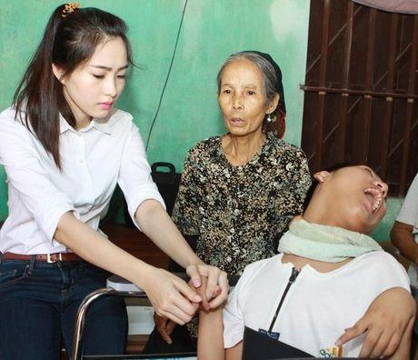 O doi thuong, Mai Phuong Thuy, Thu Thao, Ky Duyen, ai de thuong nhat? - Anh 21