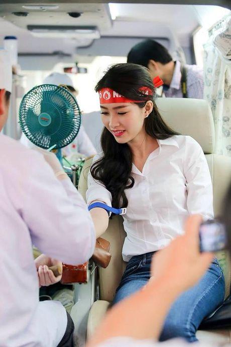 O doi thuong, Mai Phuong Thuy, Thu Thao, Ky Duyen, ai de thuong nhat? - Anh 22
