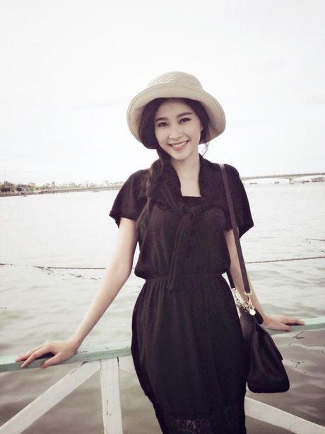 O doi thuong, Mai Phuong Thuy, Thu Thao, Ky Duyen, ai de thuong nhat? - Anh 24
