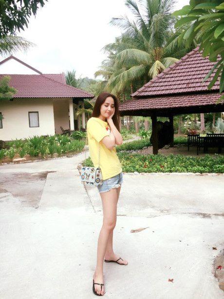 O doi thuong, Mai Phuong Thuy, Thu Thao, Ky Duyen, ai de thuong nhat? - Anh 2