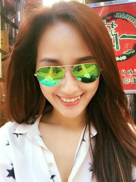 O doi thuong, Mai Phuong Thuy, Thu Thao, Ky Duyen, ai de thuong nhat? - Anh 5