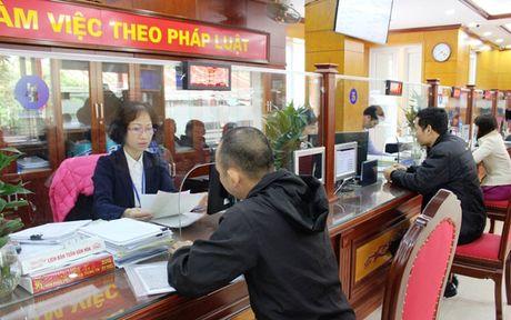 Quan Thanh Xuan xay dung chinh quyen dien tu - Anh 1