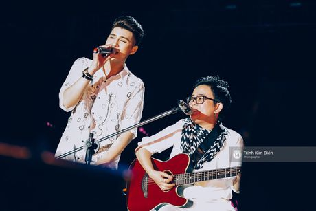 Live Concert 35.000 khan gia - Dang cap Noo Phuoc Thinh - Anh 2