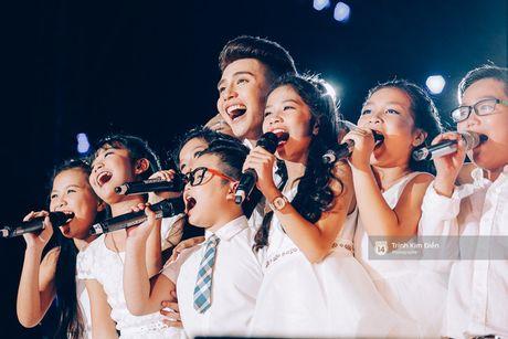 Live Concert 35.000 khan gia - Dang cap Noo Phuoc Thinh - Anh 3