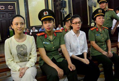 Vu hoa hau Phuong Nga: Cao Toan My tung tin 'soc' - Anh 1