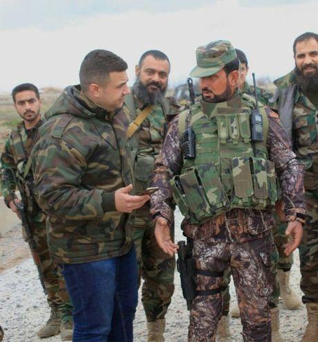 Chum video chien su Aleppo: Tu lenh 'Ho Syria' tuyen bo dap tan moi am muu phien quan - Anh 1