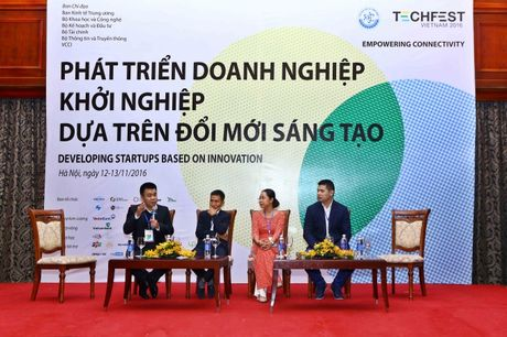 Quan quan tai nang startup nhan chuyen tham quan den Silicon Valey, My - Anh 3