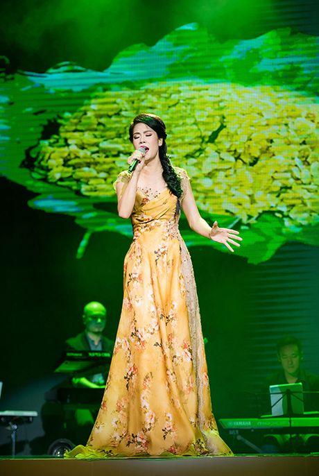 My nhan Viet mac dep nhat tuan (14/11) - Anh 5