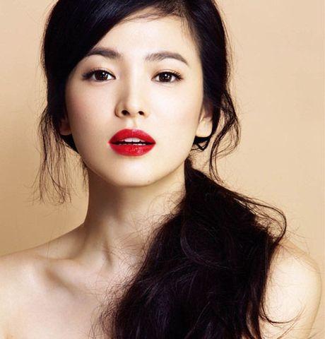 Mach ban cach lam dep giup da trang sang hon sao Han - Anh 1