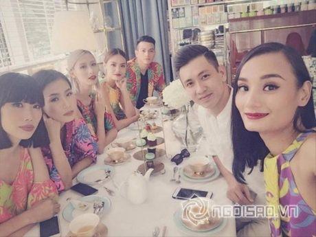 Cuoc song hon nhan hanh phuc vien man nhu ngon tinh cua Le Thuy - Anh 10