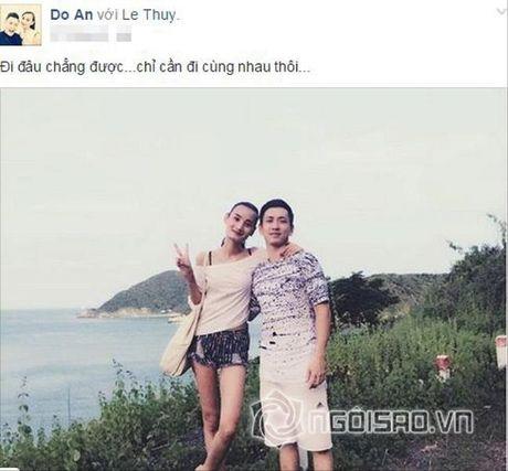 Cuoc song hon nhan hanh phuc vien man nhu ngon tinh cua Le Thuy - Anh 6