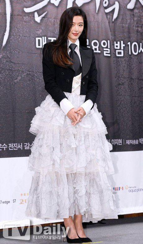 Jun Ji Hyun bi che mac xau - Anh 3