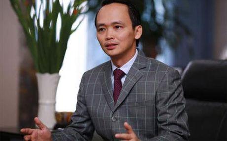Ong Trinh Van Quyet tro thanh nguoi giau so 1 tren thi truong chung khoan Viet Nam - Anh 1
