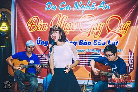 Doc dao nhung ban nhac khong chuyen o thanh Vinh - Anh 1