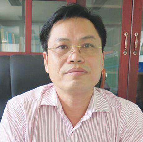 TP.HCM san sang cho mua sam tap trung - Anh 2