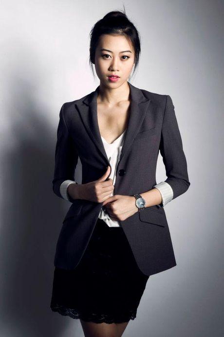 Khong chi Kikki, dang nhe Cao Thien Trang cung se 'ke nhiem' Mai Ngo tai Next Top Chau A - Anh 1