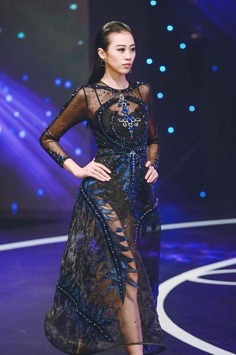 Khong chi Kikki, dang nhe Cao Thien Trang cung se 'ke nhiem' Mai Ngo tai Next Top Chau A - Anh 6