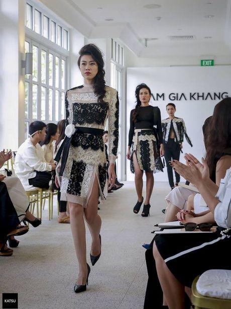 Khong chi Kikki, dang nhe Cao Thien Trang cung se 'ke nhiem' Mai Ngo tai Next Top Chau A - Anh 7