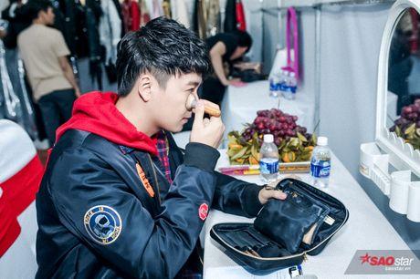 Tat tan tat chuyen chua ke trong hau truong liveshow 'khung' Noo Phuoc Thinh - Anh 6
