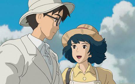 Dao dien Miyazaki Hayao muon tro lai, se lam nen mot tac pham vi dai cho toi cuoi doi - Anh 2