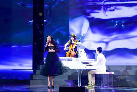 'Giong ca lai Ha Ho - My Tam' Truong Kieu Diem xuat hien day khac la tai Sing My Song - Anh 2
