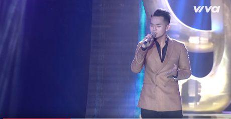 'Giong ca lai Ha Ho - My Tam' Truong Kieu Diem xuat hien day khac la tai Sing My Song - Anh 3