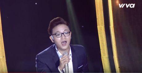 'Giong ca lai Ha Ho - My Tam' Truong Kieu Diem xuat hien day khac la tai Sing My Song - Anh 4