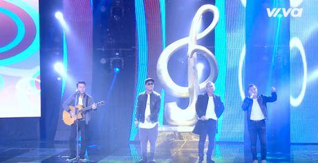 'Giong ca lai Ha Ho - My Tam' Truong Kieu Diem xuat hien day khac la tai Sing My Song - Anh 5