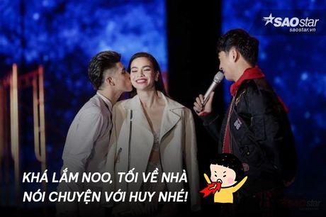 Tinh ban vinh cuu den dau thi cung co ngay Ngo Kien Huy bi Noo Phuoc Thinh 'hat hui' - Anh 11