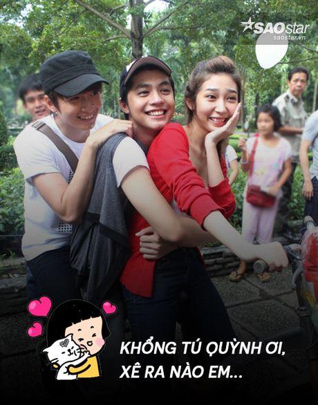 Tinh ban vinh cuu den dau thi cung co ngay Ngo Kien Huy bi Noo Phuoc Thinh 'hat hui' - Anh 12