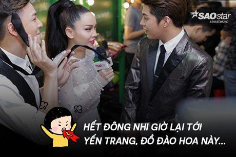 Tinh ban vinh cuu den dau thi cung co ngay Ngo Kien Huy bi Noo Phuoc Thinh 'hat hui' - Anh 16
