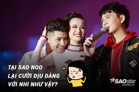 Tinh ban vinh cuu den dau thi cung co ngay Ngo Kien Huy bi Noo Phuoc Thinh 'hat hui' - Anh 9