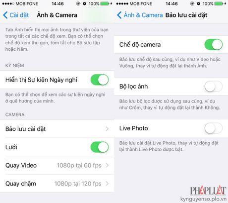 4 tinh nang moi tren iOS 10.2 co the ban chua biet - Anh 2
