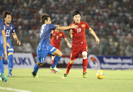 Chuyen gia Le Thuy Hai: 'DT Viet Nam se vao chung ket AFF Cup 2016' - Anh 1